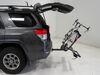 Kuat Hitch Bike Racks - SH22G on 2012 Toyota 4Runner