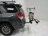 Kuat Wheel Mount Hitch Bike Racks - SH22G on 2012 Toyota 4Runner