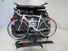 Kuat Tilt-Away Rack,Fold-Up Rack Hitch Bike Racks - SH22G on 2012 Toyota 4Runner