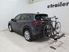 2016 mazda cx-5 hitch bike racks kuat platform rack fits 2 inch on a vehicle