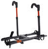 kuat hitch bike racks tilt-away rack fold-up 2 bikes