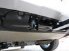 Accessories and Parts SH58VR - Ball Mount for Stealth Hitch - Stealth Hitches on 2020 BMW X5