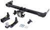 stealth hitches trailer hitch  sh64frt