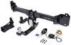 stealth hitches trailer hitch  sh75vr