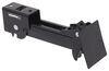"""Stabilizer Jacks - 6-1/4"""" Drop Leg Travel - 18"""" - 650 lbs - Qty 2 650 lbs TJ01RT-HD"""