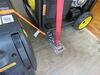 0  e-track snap-loc rails horizontal hybrid vertical in use