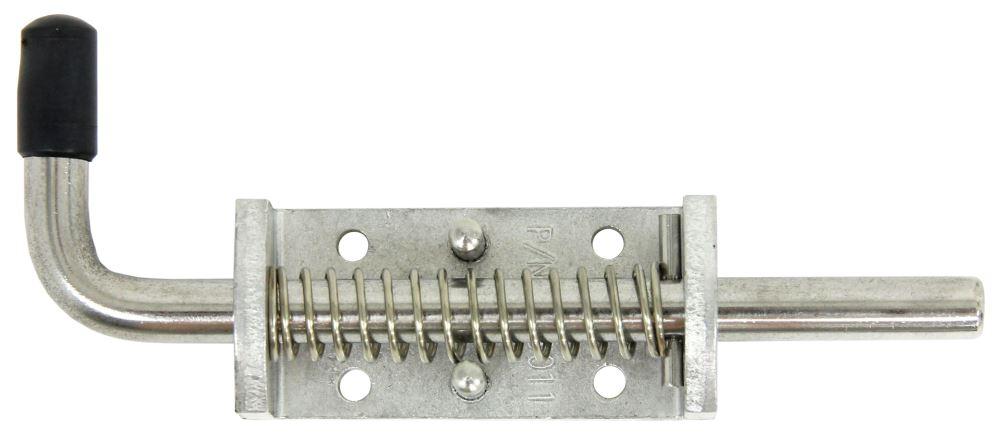 SL716SS - 7/16 Inch Pin Diameter Redline Trailer Door Latch