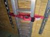 "Snap-Loc Ratchet Cinch Strap w/ Strap Wrapper - 2"" x 8' - 1,467 lbs 6 - 10 Feet Long SLLS28RR"