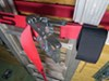 "Snap-Loc Ratchet Cinch Strap w/ Strap Wrapper - 2"" x 8' - 1,467 lbs 1 Strap SLLS28RR"