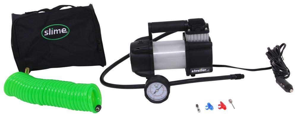 Slime 12V Tire Inflator - SLM40031