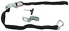 "Cam-Lock Ladder Strap with Snap Shackle for Rhino-Rack Aero/Sportz Crossbars - 20"" Long Ladder Straps SLS5"