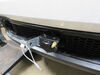 2017 jeep cherokee accessories and parts demco tow bar braking systems on a vehicle
