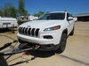 2017 jeep cherokee accessories and parts demco tow bar braking systems sbs second vehicle kit for air force one supplemental system
