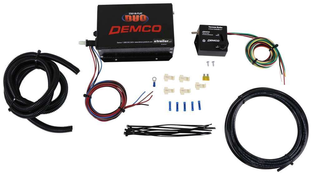 Demco Accessories and Parts - SM99231