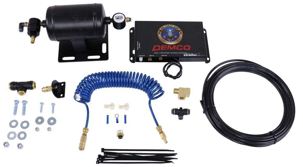 SM99233 - Conversion Kit Demco Accessories and Parts
