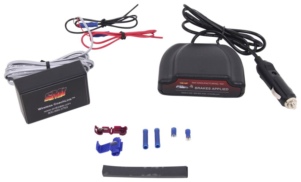 Accessories and Parts SM99945 - Brake Monitoring System - Demco