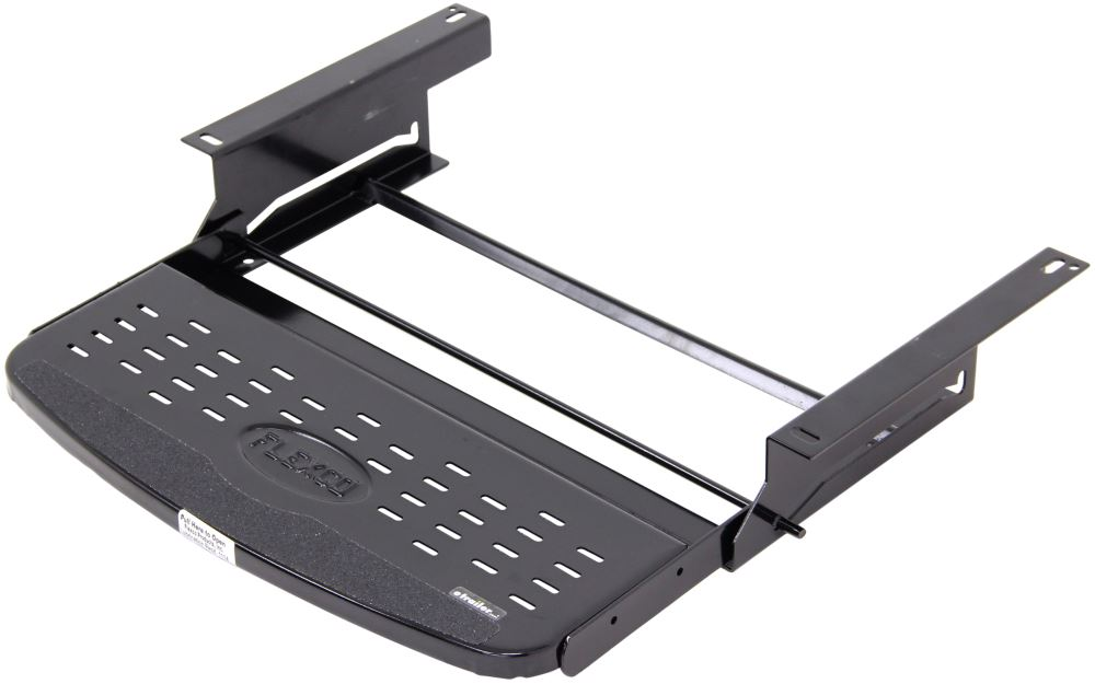 Stromberg Carlson Pull-Out Step RV and Camper Steps - SMFP-1200