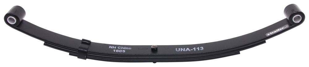 Universal Group 23-1/2 Inch Long Trailer Leaf Spring Suspension - SP-113275