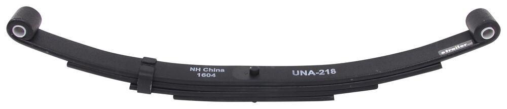 SP-218275 - 5000 lbs Universal Group Trailer Leaf Spring Suspension