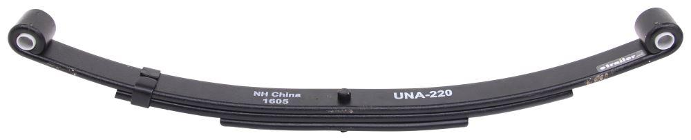 Universal Group Trailer Leaf Spring Suspension - SP-220275