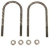 Redline Axle Mounting Hardware - SP01-060