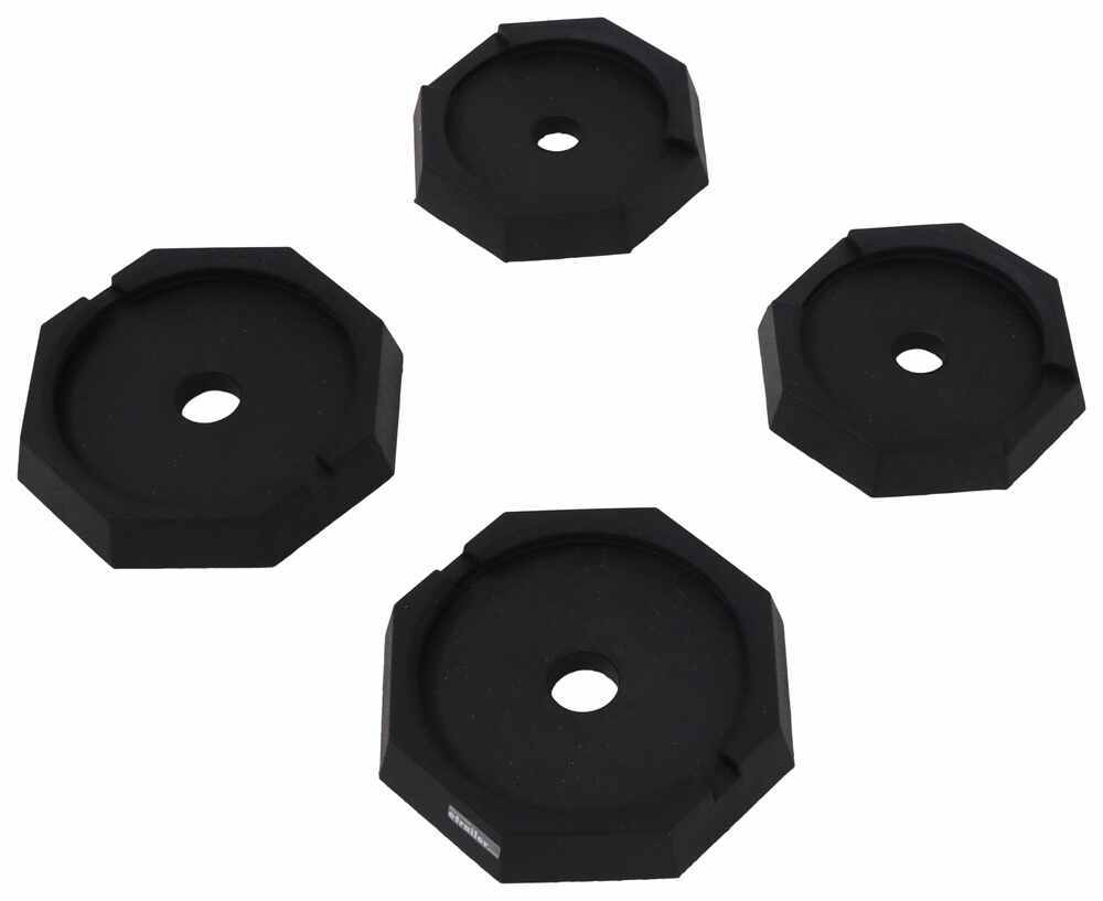 Accessories and Parts SP34FR64 - Foot Pads - SnapPad