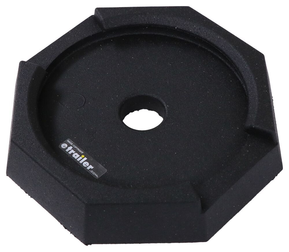SnapPad Foot Pads Accessories and Parts - SP34FR