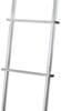 "Surco Universal Exterior RV Ladder - 84-1/2"" Long Silver SP502L"