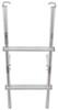 """Surco RV Ladder Extension - Aluminum - 30-1/2"""" Long 30-1/2 Inch Long SP504L"""