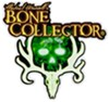 Bone Collector Logo Flat Decal - Full Color - Qty 1 Green SPGADE1205