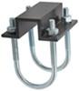 "Surco Safari Rack 5.0 Rooftop Cargo Basket for Thule Roof Racks - 50"" Long x 45"" Wide Medium Capacity SPS4550-T400"