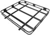 SPS4560-Y400 - Long Length Surco Products Cargo Basket