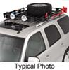 SPS5060-Y400 - Large Capacity Surco Products Roof Basket