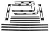 "Surco Safari Rack 5.0 Rooftop Cargo Basket - 84"" Long x 50"" Wide 84 Inch Long SPS5084"
