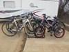 SR0010 - Wheel Mount SportRack Floor Rack
