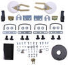 SportRack Replacement Hardware Kit for Explorer and SkyLine XL Roof Mounted Cargo Boxes Mounting Kit SR05587