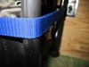 0  boat tie downs sportrack padded buckles 11 - 20 feet long in use