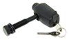SR0901 - Threaded Pin SportRack Trailer Hitch Lock