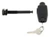 SR0901 - Keyed Unique SportRack Trailer Hitch Lock