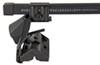 "SportRack Semi-Custom Roof Rack for Naked Roofs - Square Crossbars - Steel - 45-1/2"" Long Locks Included SR1003"