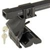 Roof Rack SR1003 - Locks Included - SportRack