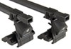 SR1003 - Black SportRack Complete Roof Systems
