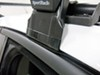 SportRack Complete Roof Systems - SR1010 on 2013 Chevrolet Cruze