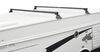 SportRack Pop-Up Camper Roof Rack - Square Crossbars - Steel Fixed Height SR1020