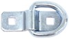 "Brophy D-Ring Tie Down Anchor - Bolt-On - 3-1/2"" Wide - Surface Mount - 1,600 lbs Surface Mount - Bolt-On SR15-C"
