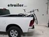 SR26457 - Full Size Trucks Softride Tailgate Pad on 2016 Ram 1500