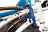 Softride Tailgate Mount Truck Bed Bike Racks - SR26457