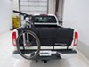 SR26461 - Mid Size Trucks Softride Tailgate Pad on 2015 Nissan Frontier