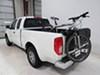 SR26461 - Mid Size Trucks Softride Truck Bed Bike Racks on 2015 Nissan Frontier