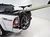 Truck Bed Bike Racks SR26461 - Locks Not Included - Softride